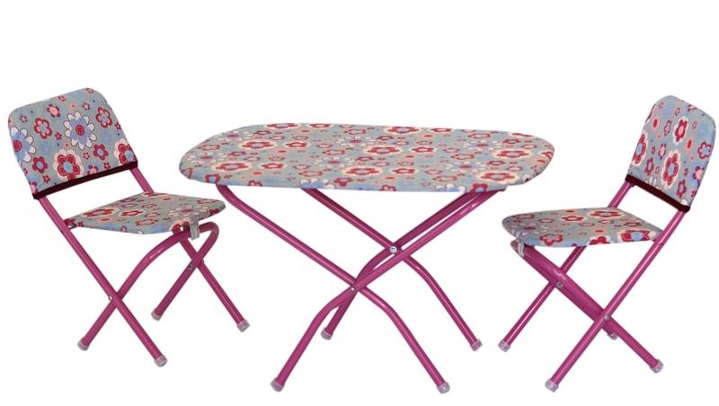 Как сделать стол и стулья для барби