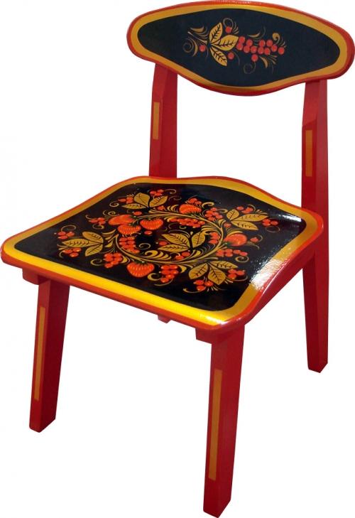 стулья детские в картинках