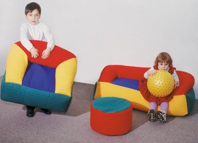 Кресло для детской своими руками 31