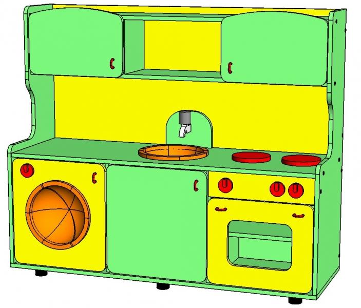 Игровая мебель кухня своими руками 100